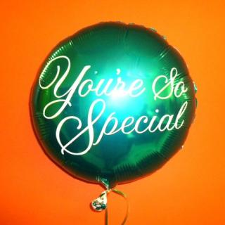 You\'re Special Balloon