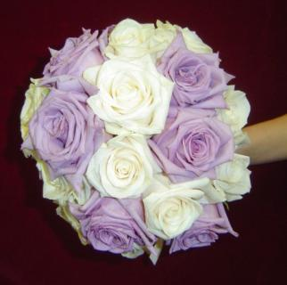 Royal Lavender Bouquet
