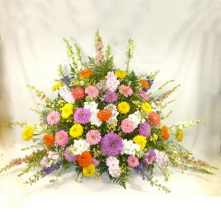 Heavenly Garden Basket