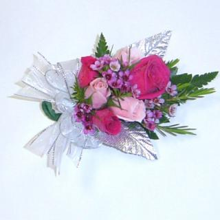 Corsage - Pink 2
