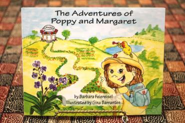 Poppy\'s First Book