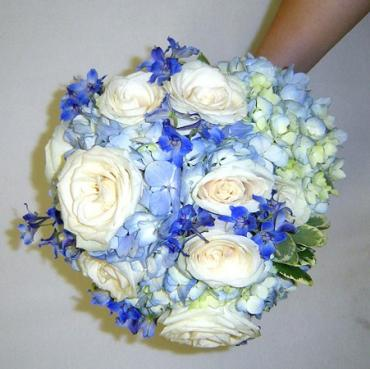 Ice Floes Bouquet