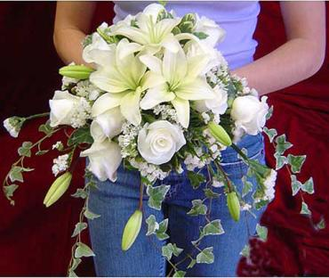 Crowning Glory Bouquet