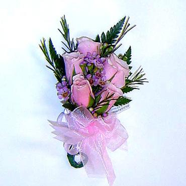 Corsage - Pink 1